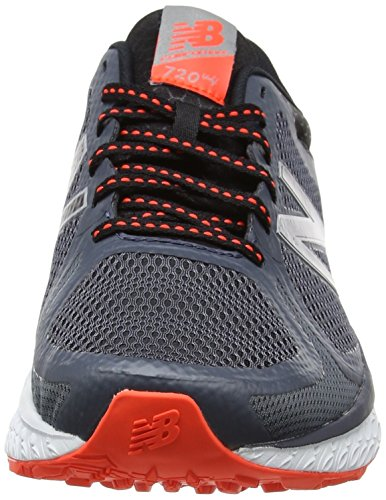 New New Shoe Mens Running Balance M720v4 Grey Dark Grey Balance OrwaBqO