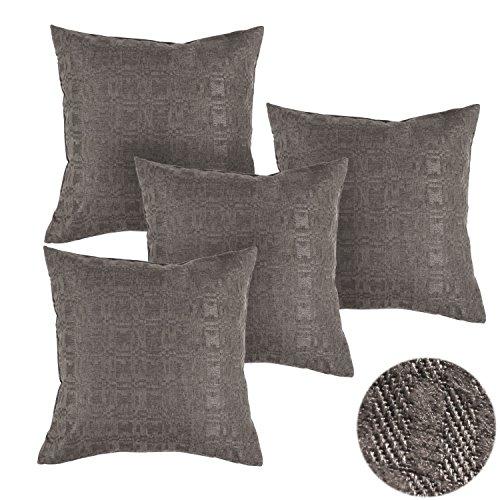 Deconovo Decorative Pillow Cushion Pillows