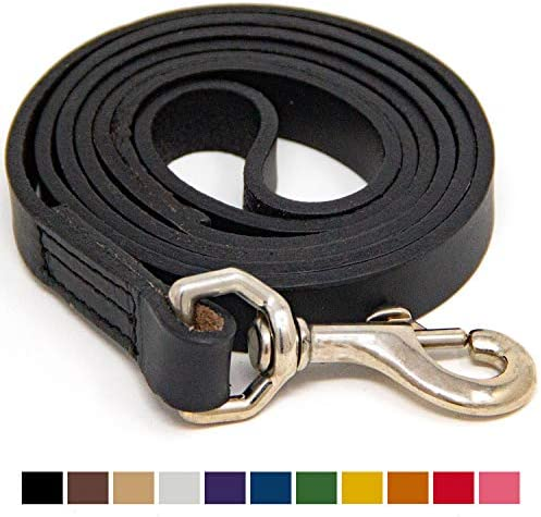 Logical Leather Genuine Grain Training product image