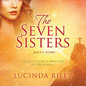 Seven Sisters Audiobook