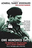 One Hundred Days, Sandy Woodward, 0007134673