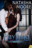 Plaything: Paolo's Playhouse, (Paolo's Playhouse)