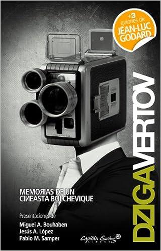 Descargar e book gratis Memorias De Un Cineasta Bolcheviq (Entrelíneas) PDF FB2 iBook