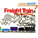 Freight Train Big Book (Mulberry Big Book)