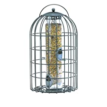 The Nuttery NT065 Classic Seed Feeder, X-Large