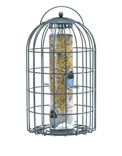 The Nuttery NT065 Classic Seed Feeder, X-Large by The Nuttery