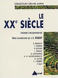 Histoire contemporaine : Tome 2, Le XXe siècle