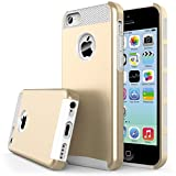 Best Case For Iphone 5cs - iPhone 5C Case,J.west 2 in 1 Cases Hard Review
