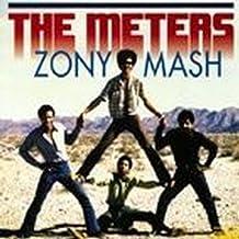 Zony Mash (Vinyl)