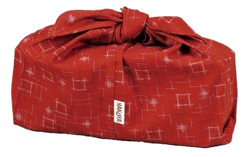 HAKOYA Azuma bag grazing red 53 921 (japan import) from Ya Tatsumi