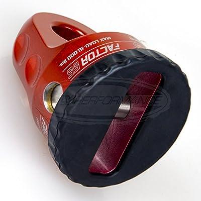 Factor 55 0001501 Shackle Mount: Automotive