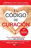 img - for El codigo de curacion (Spanish Edition) book / textbook / text book