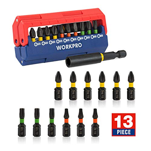 Most bought Screwdriver Bit Sets