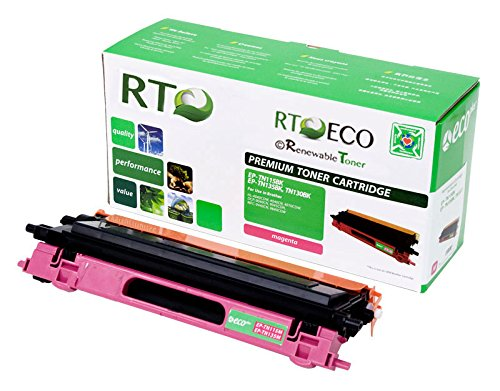 Renewable Toner TN-115M Brother TN115 TN-115 Compatible Magenta Laser Toner Cartridge for Brother Printers DCP-9040CN DCP-9045CDN HL-4040CDN HL-4040CN HL-4070CDW MFC-9440CN MFC-9450CDN MFC-9840CDW