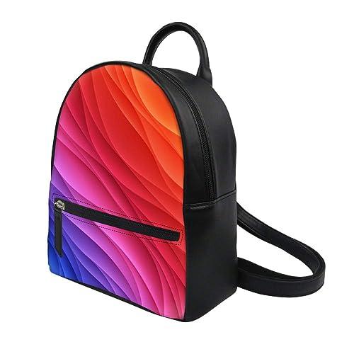 TRENAND mochilas escolares mochila escolar mochila mujer mochilas baratas bolsa mochila mochila saco mochila de marca mo: Amazon.es: Zapatos y complementos