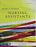 Mosby's Textbook for Nursing Assistants (Soft Cover Version) - Text, Workbook, and Mosby's Nursing Assistant Video Skills - Student Version DVD 4. 0 Package 9th Edition