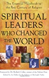 Spiritual Leaders Who Changed the World, Ira Rifkin, 1594732418