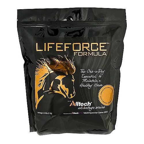 LIFEFORCE Formula Equine Supplement 11 lbs
