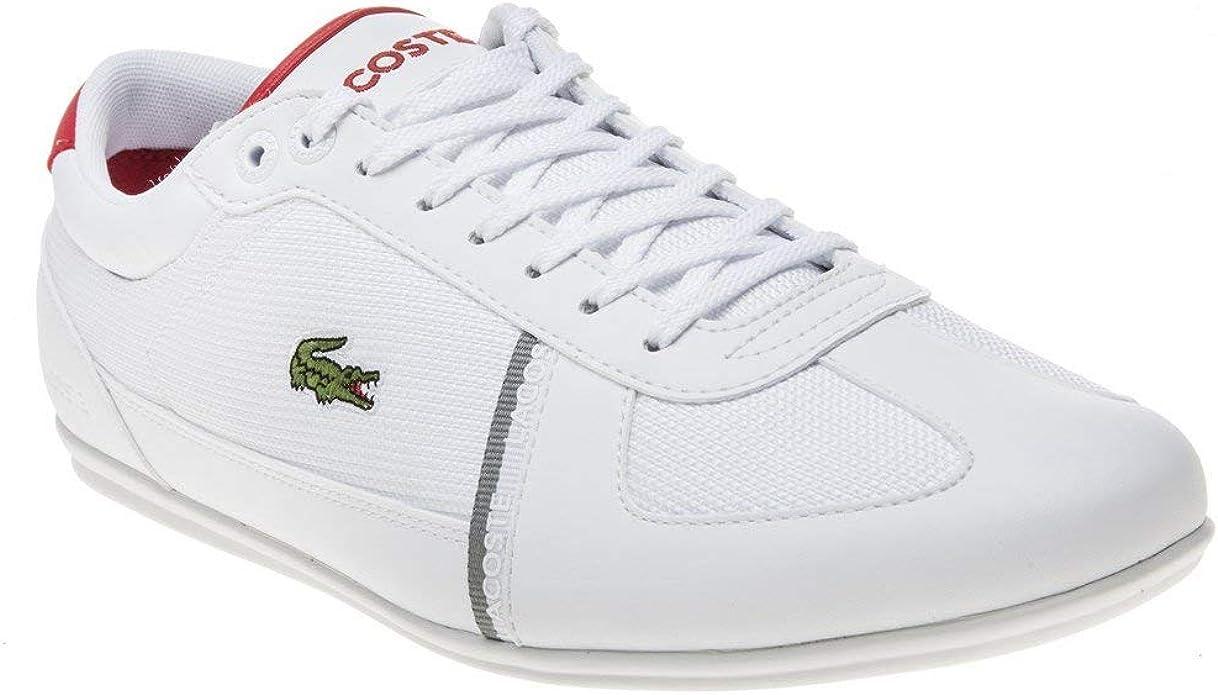 Lacoste Evara Trainers White 7 UK