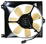 A/C AC Air Conditioner Condenser Cooling Fan for 96-00 Toyota Rav4