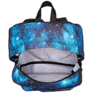 JanSport Unisex SuperBreak Galaxy Backpack