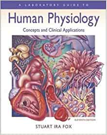 human physiology stuart fox pdf