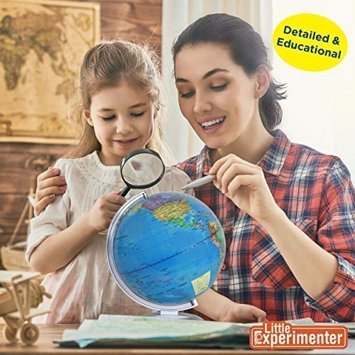 Buy globes for kids
