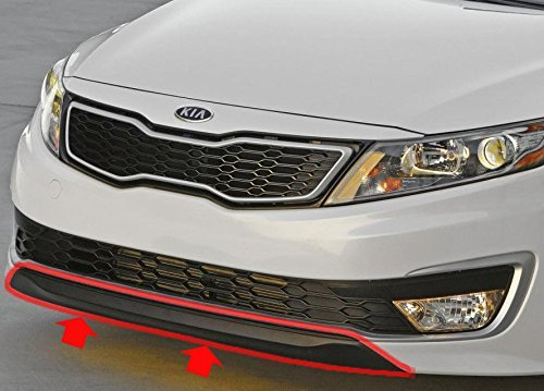 Sell by Automotiveapple, Kia Motors OEM Genuine 865914U000 Front Lower Bumper Lip For 2011 ~ 2013 Kia Optima Hybrid Only