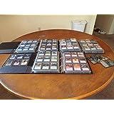 200 Magic Cards!!! Includes 50+ Rares/Uncommons!!! Mtg Foils & Mythics possible!!! (Plansewalker, Dragon, Elves)