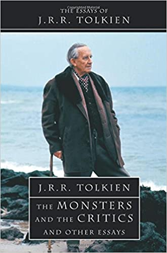 the monsters and the critics and other essays j r r tolkien  the monsters and the critics and other essays j r r tolkien j r r tolkien j r r tolkien 9780261102637 com books