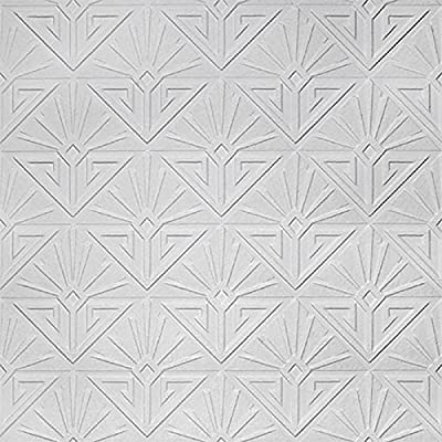 Brewster RD576 Deco Paradiso Luxury Vinyl Wallpaper