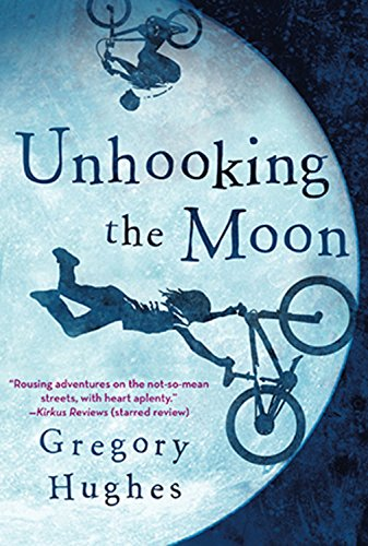 Download Unhooking the Moon pdf