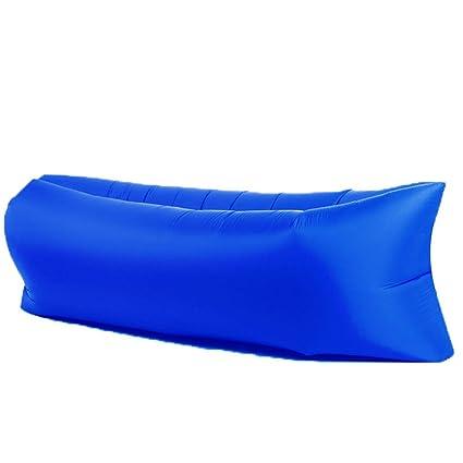 Sofá cama de dormir al aire libre portátil resistente al ...