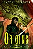 #9: Origins (Heritage of Power Book 3)