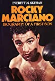 img - for Rocky Marciano: Biography of a first son book / textbook / text book