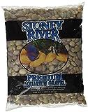 Stoney River Jumbo Gems Natural for Freshwater Aquariums, 5-Pound Bag