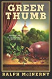Green Thumb: A Mystery Set at the University of Notre Dame (Roger and Philip Knight Mysteries)
