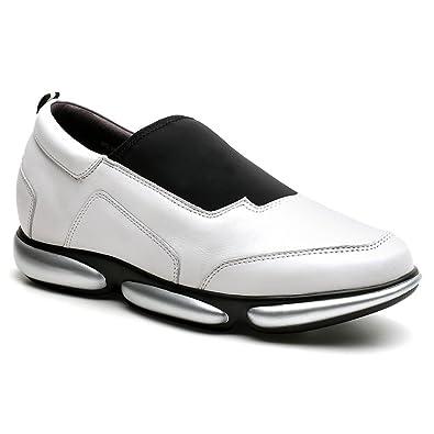 CHAMARIPA Aufzug Schuhe Männer Höhe Zunehmende Hebe Schuhe