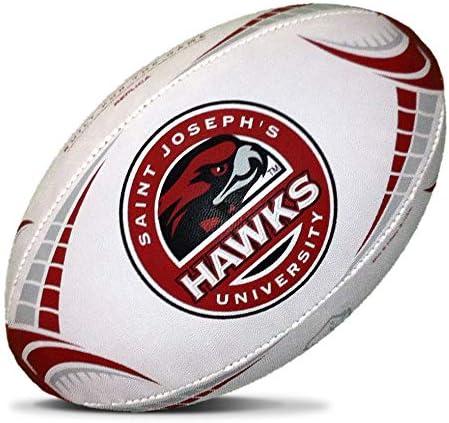 Rhino ラグビーカレッジボール フルサイズ