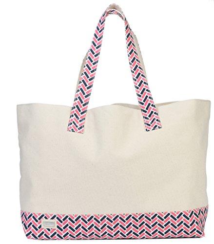 Ame And Lulu Beach Bags - 3