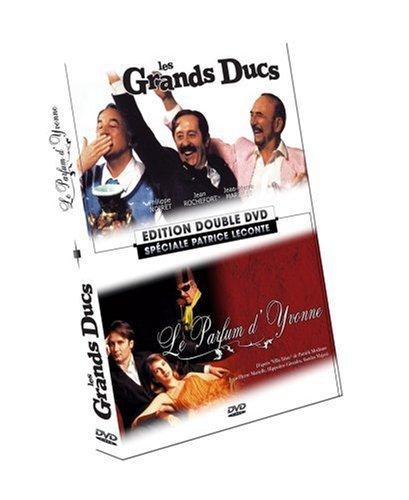 Patrice Leconte: Les Grands Ducs + Le Parfum D'Yvonne [ NON-USA FORMAT, PAL, Reg.2 ]