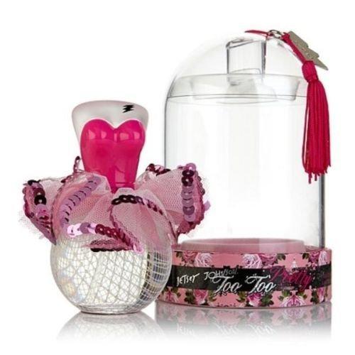 pretty hot perfume - 2
