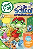 Leapfrog: Let's Go To School Image