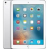 Apple MLT22LL/A iPad Pro 9.7 Wi-Fi Cellular 128GB, Silver, Verizon