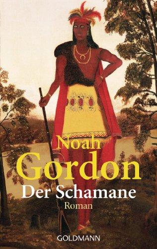 Der Schamane: Roman (Die Medicus-Reihe 2) (German Edition)