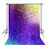 FUERMOR Background 5x7ft Colorful Photography Backdrop Makeup Photo Video Props Beautiful Design GEFU854
