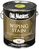 OLD MASTERS 12901 Wip Stain, Pecan