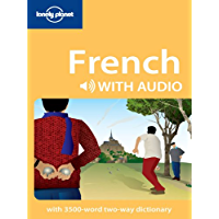Lonely Planet French Phrasebook & Audio