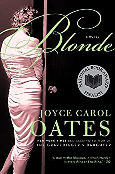 Blonde Novel Joyce Carol Oates ebook