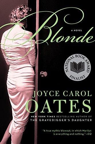 (Blonde: A Novel)